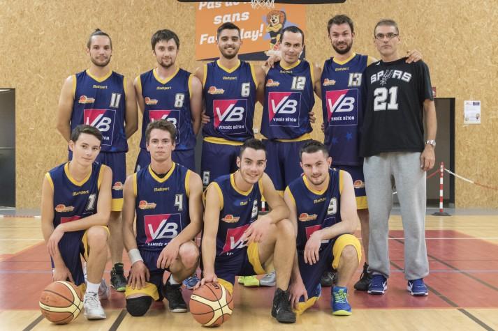 Equipes 2015-2016 - DM2